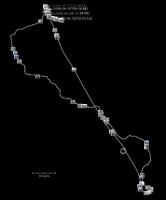 Treklog vom Trip nach Bahir Dar (Hin: Public Bus, Zurück: Flugzeug)