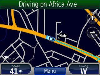 Bole Road