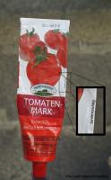 Tomatenmark - Servier's doch einfach als Tomate!